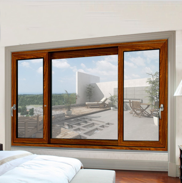 Sliding window (door) series